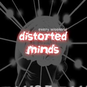 eva148db /// every weekend - Distorted Minds /// tribute-set /// 20.06.2011 @ Therapiezentrum148