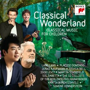 Opera Sunday - RMF Classic: Classical Wonderland (Classical Music for Children)