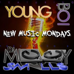 New Music Mondays Episode 2