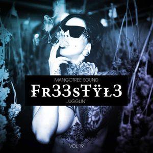 Mangotree Sound - Freestyle Jugglin Vol 19