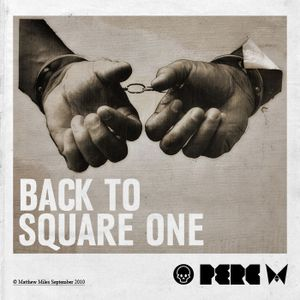 Matthew Miles - Back To Square One [Perc Promo Mix Sept 11]