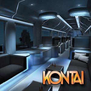 Kontai - Future (Lounge Mix) - LINE-21-01-2017