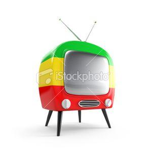 Jugglin' disco-TV session 05/04/2010