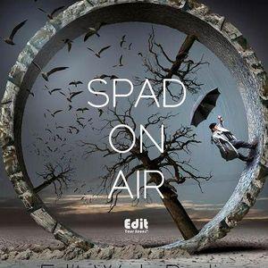 "Edit WebRadio 27 - 03 - 2016 ""One Hour Journey"""