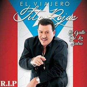 Homenaje A Tito Rojas - Dj Gero Mix