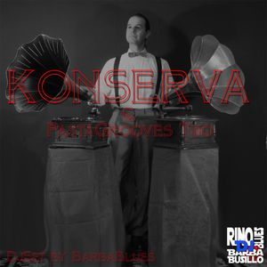 Konserva Remix 2 - DjSet by Barbablues