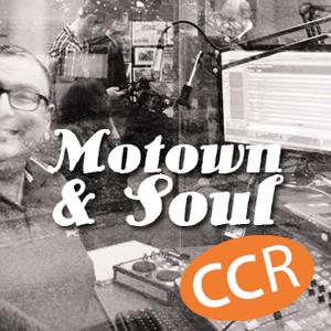 Motown & Soul - @DJMosie - 09/02/16 - Chelmsford Community Radio