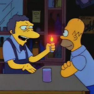 Episode 19 - 310 Flaming Moe's And 311 Burns Verkaufen Der Kraftwerk (With Janelle Harms)