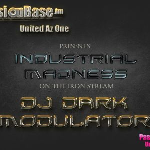 DJ DARK MODULATOR MIX SET PROMO