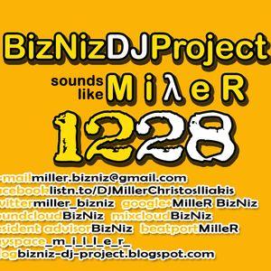 MilleR - BizNiz DJ Project 1228