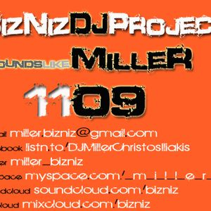 MilleR - BizNiz DJ Project 1109