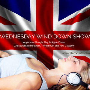 Wednesday Wind Down week 12