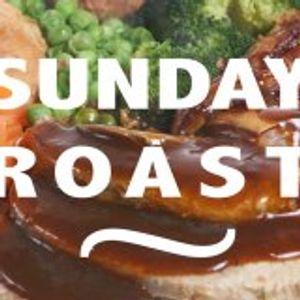 Sunday Roast 5th May 2013 - Andy Ukhtomsky (Part 3)