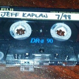 Demo Cassette from Jeff Kaplan July, 1998