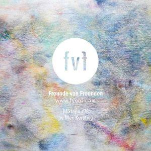 FvF Mixtape #76