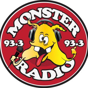 The Monster Drivetime Show With Miss Lavender On Monster Radio 19.9.2017