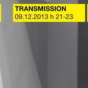 Transmission 7 by Paolino Zlaia & La Marzia