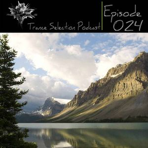 Peter Sole pres. Trance Selection Podcast 024