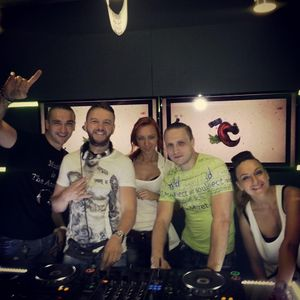 DJ Lutique - 'Live on Radio Intense 03.06.2014