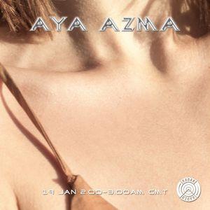 Aya Azma - 19th January 2017