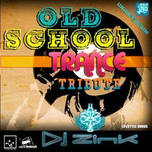 Ununpentium Special Edition - Dj Zink - Old School Trance Tribute