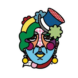 Protagonist Dj Hendrix