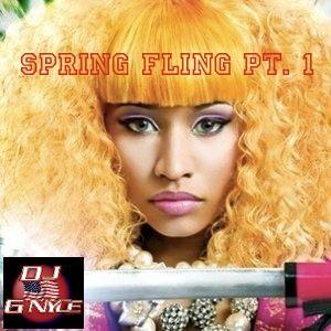 Spring Fling pt.1