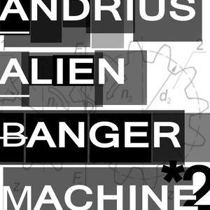 Andrius Alien - Roller invader 2010 spring