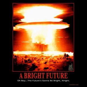 Interstate Techno   218   A Bright Future