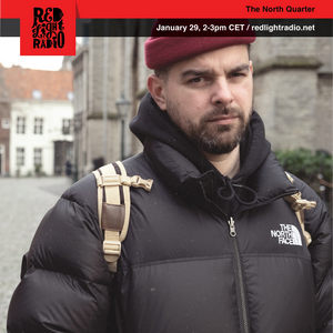 The North Quarter @ Red Light Radio 01-29-2019