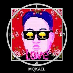 Secret Sun Society #21 MIQKAEL