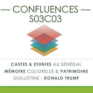 S03C03 — Castes & Ethnies / Préservation du patrimoine / Donald Trump