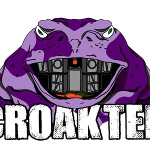 CROAKTEK/DJ FIXATE - SMACK THE PITCH UP