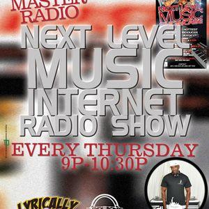 Next Level Music Internet Radio Show