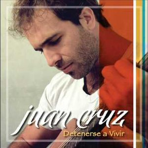 Juan Cruz Tamborini.