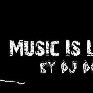 Life is music by Dj Douxx