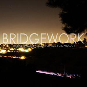 TFM, Freddie Joachim & Mellow Orange - Bridgework