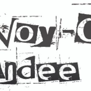 Noy-C Andee - My Electric House #003