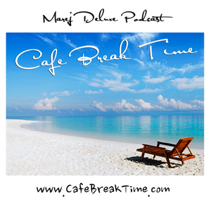 CAFE BREAK TIME WITH MAREJ DELUXE VOL. 35