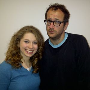 Humour Me with Josh Howie (29.10.11)