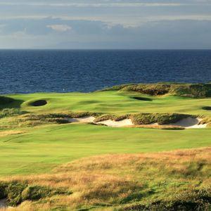 Golf Monthly Top 100 UK & Ireland Courses