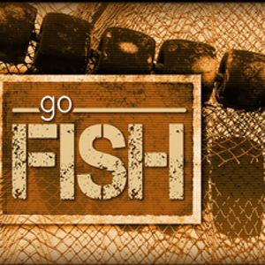 Go Fish: Read the Water - Audio
