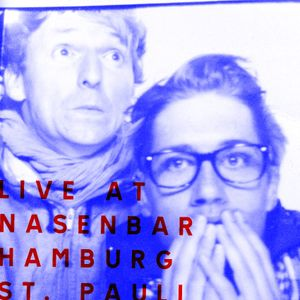 Brutalo Disko  Live At Nasenbar Hamburg
