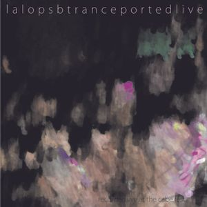 Lalo PSB - Tranceported Live @ 20/10/12