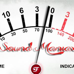 Sound Maniax 07-03-15