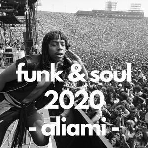 funk & soul 2020