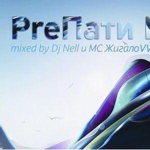 PreParty Show 15-09-11
