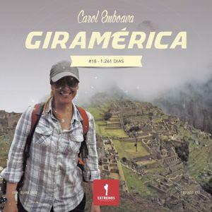157 - Giramérica - #18 - 1.261 dias