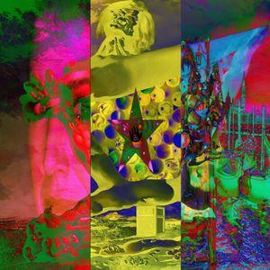 PSJM 7 juni 2018 - Goede Kunst, Marble Static, de omgekeerde piramide