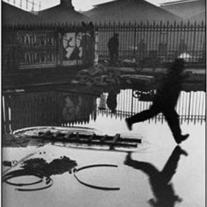 Theatre: Henri Cartier-Bresson (1908-2004)